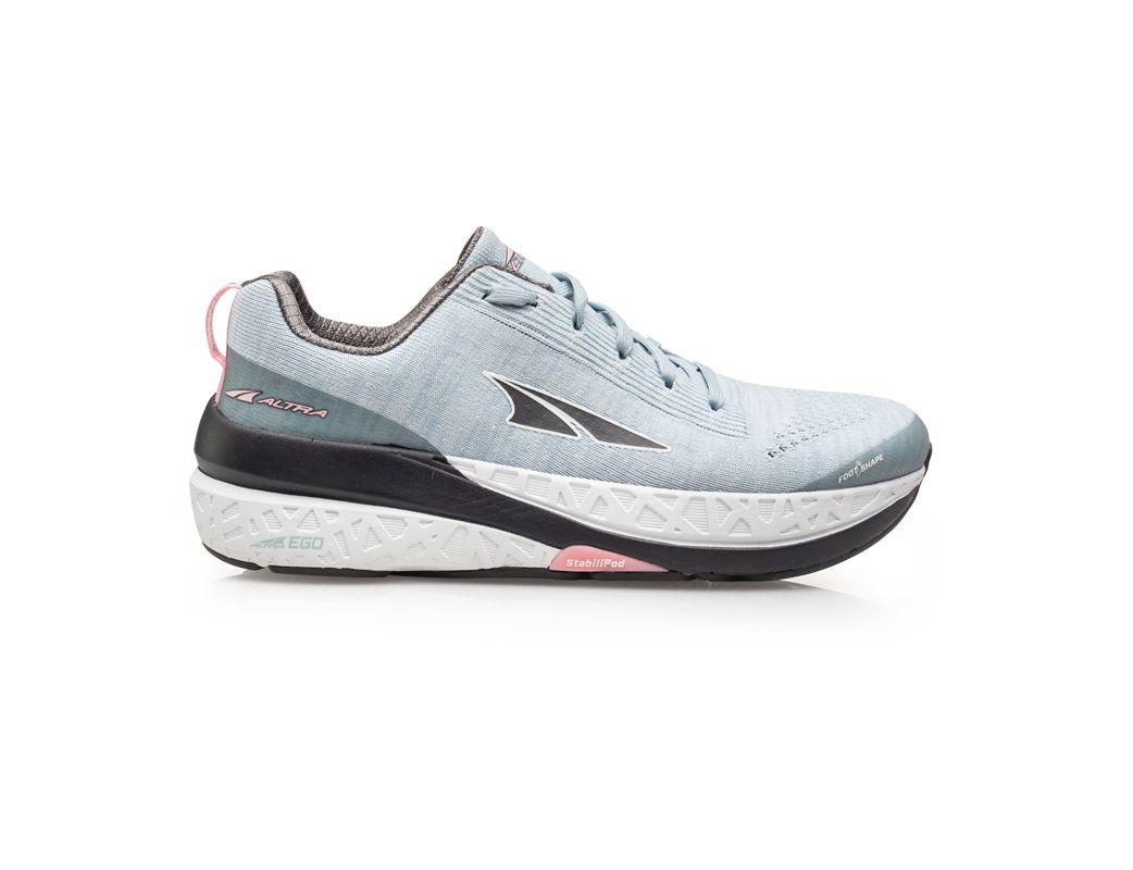 Shoes PARADIGM 4.5 col. BLUE | Altra